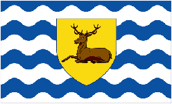 Hertfordshire Flag